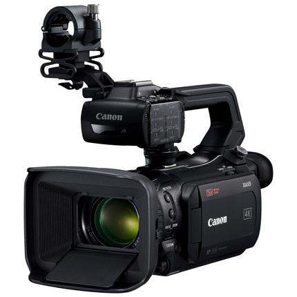 Canon XA55 Pro Camcorder