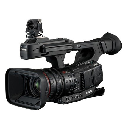 Canon XF705 pro camcorder