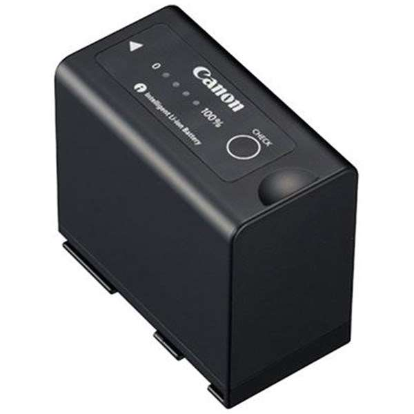 Canon BP-975 Battery For C100 II