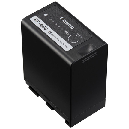 Canon BP-A60 High Capacity Battery for C300 MK II
