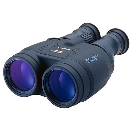 Canon IS AW 15x50 Image Stabilised Binoculars