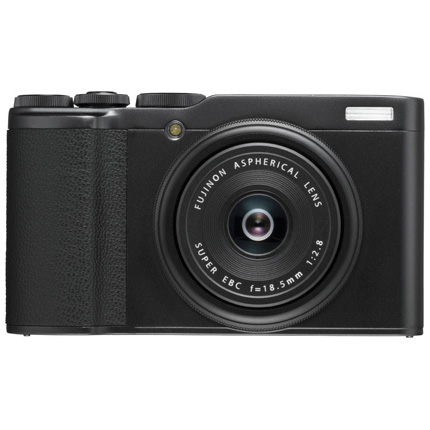 Fujifilm XF10 Compact Camera Black