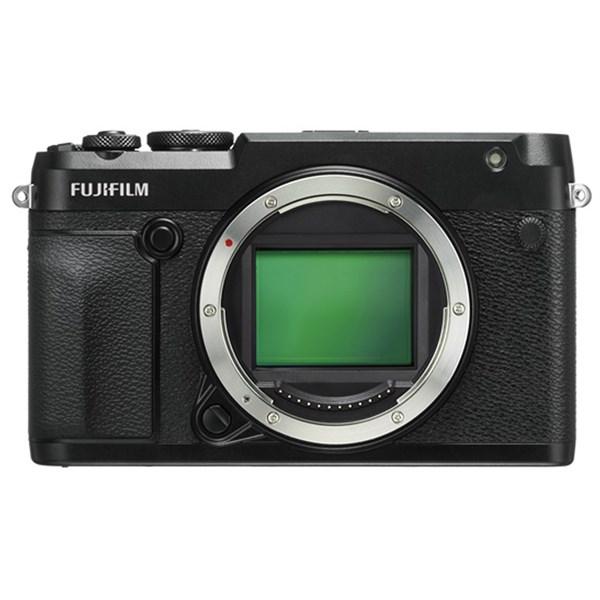 Fujifilm GFX 50R Body Open Box