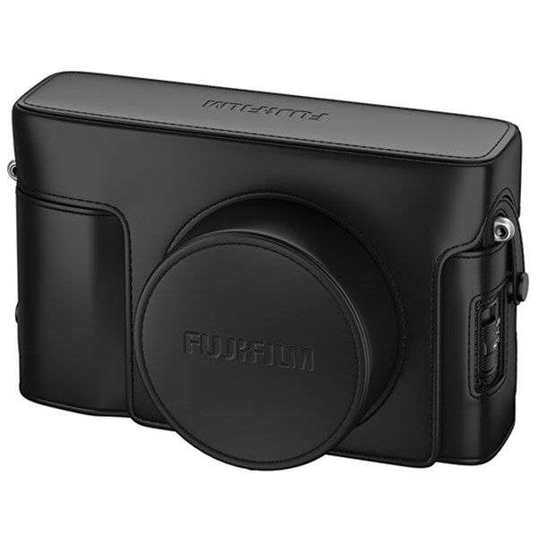X100V BLC-X100V Full Premium Case (Black
