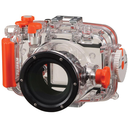 Fujifilm WP-XQ1 - XQ1 Underwater Housing