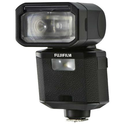 Fujifilm EF-X500 Hot-Shoe Mount Flash