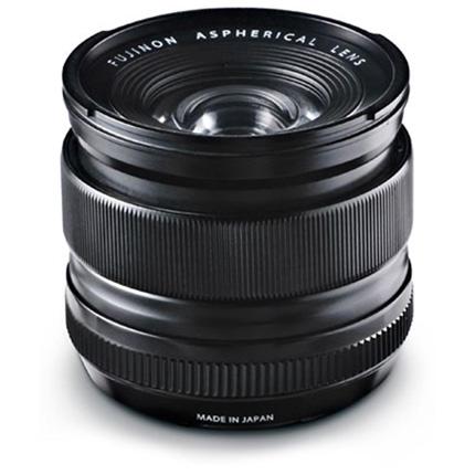 Fujifilm XF 14mm f2.8 R Super Wide Angle Prime Lens