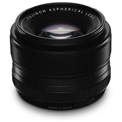 Fujifilm XF 35mm f1.4 Standard Prime Lens
