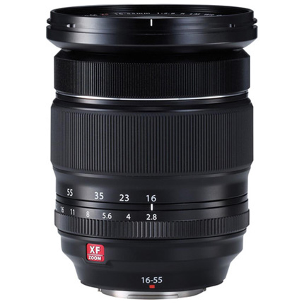 Fujifilm XF 16-55mm f2.8 R LM WR Zoom Lens