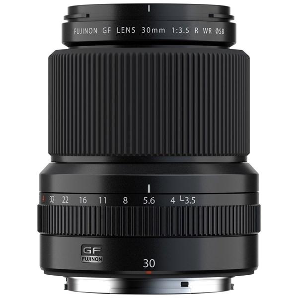 Fujifilm GF 30mm f/3.5 R LM WR
