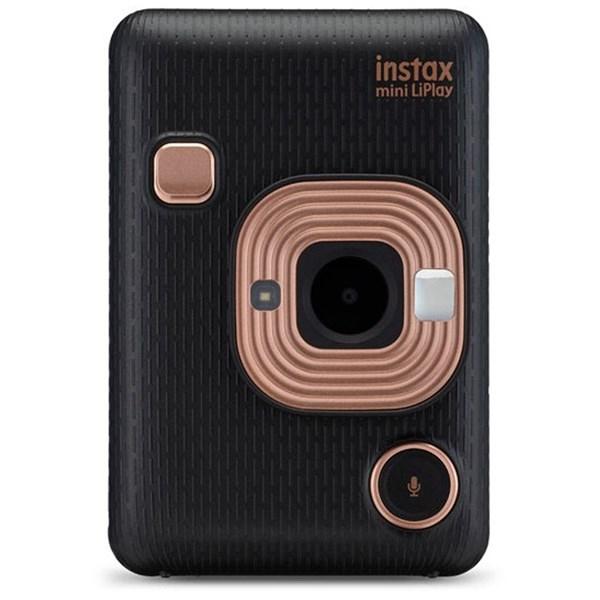 Fujifilm Instax Mini LiPlay Black