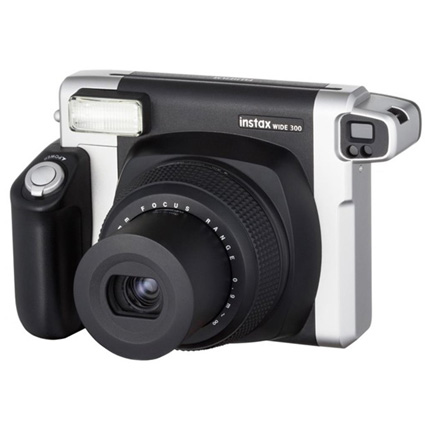 Fujifilm Instax 300 Wide Format Instant Camera with Film
