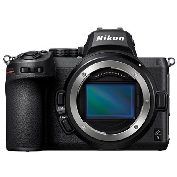 Nikon Z5 Mirrorless Camera Body