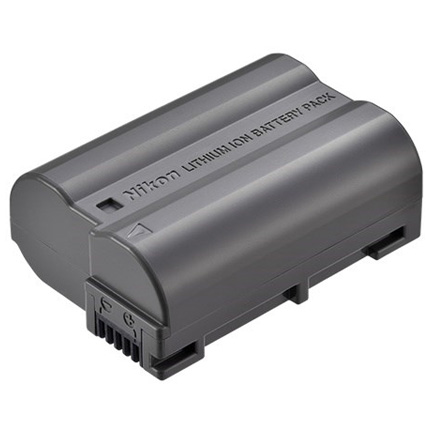 Nikon EN-EL15b Battery for Z6/ Z7