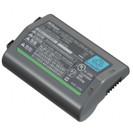 Nikon EN-EL18C Digital SLR Camera Battery