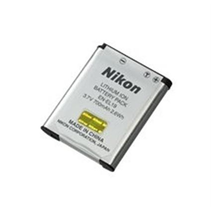Nikon EN-EL19 Battery for Coolpix