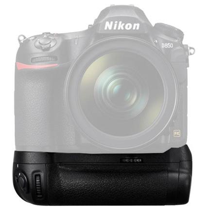 Nikon MB-D18 Multi-Power Battery Grip for Nikon D850