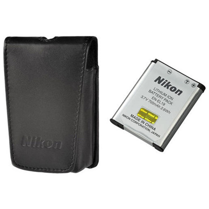 Nikon Coolpix Kit - Coolpix S3700