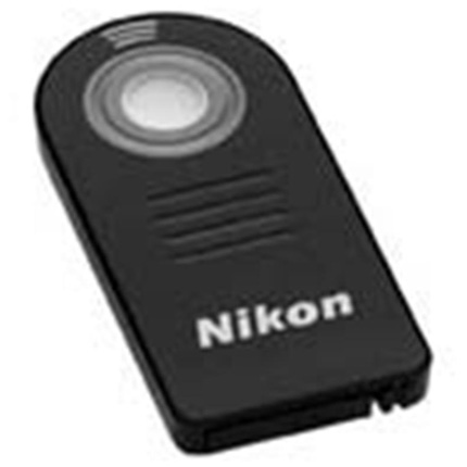 Nikon ML-L3 (MLL3) Digital SLR Camera Remote Control