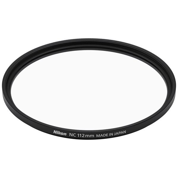 Nikon 112mm Neutral Colour Filter Lens Protector