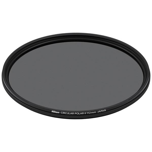Nikon 112mm Circular Polarising Filter II