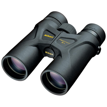 Nikon Prostaff 3S 8x42 Binoculars Video 01