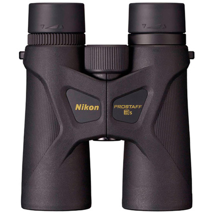 Nikon Prostaff 3S 8x42 Binoculars Video 02