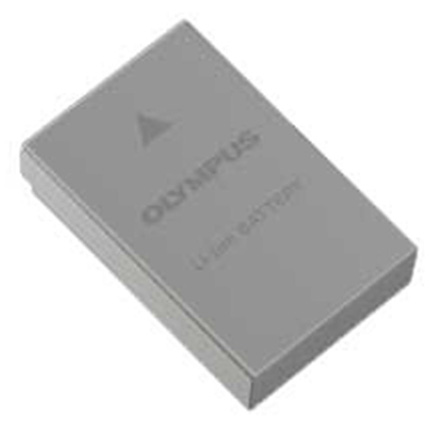 Olympus BLS-50  battery for E-M5 III E-M10 Rechargeable Lithium-Ion