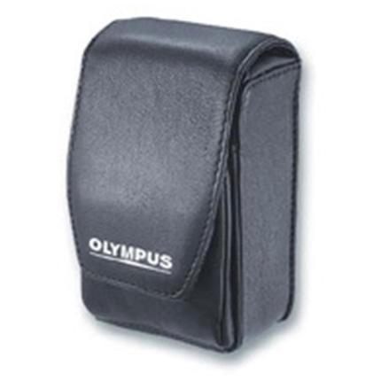 Olympus Leather Case for FE-310/370/470 & TG-310/ TG-610