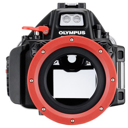 Olympus PT-EP13 Underwater Case for E-M5 II