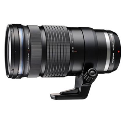 Olympus M.Zuiko Digital ED 40-150mm f/2.8 PRO Telephoto Zoom Lens