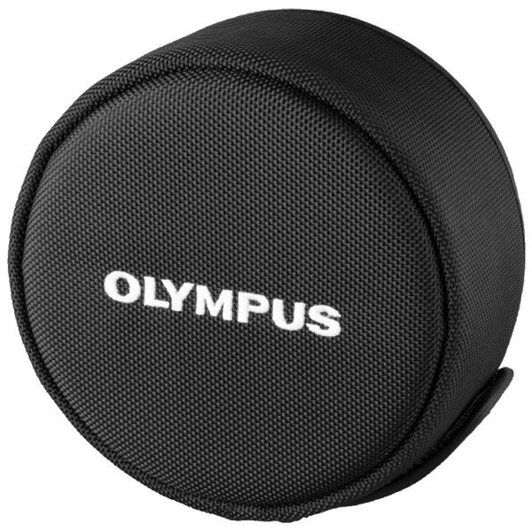 Olympus LC-115 Lens Cap For Digital ED 150-400mm f/4.5 Lens