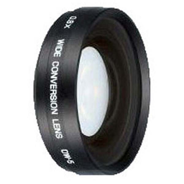 DW-5 Wide Conversion Lens for WG Series
