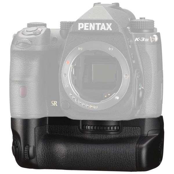 Pentax D-BG8 Battery Grip For K-3 Mark III