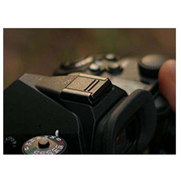 Pentax K-3 Mark III Hot Shoe Cover O-HC177