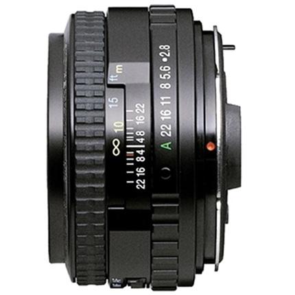 SMC Pentax-FA 645 75mm f/2.8 Medium Format Lens
