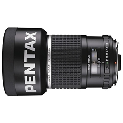SMC Pentax-FA 645 150mm f/2.8 IF Medium Format Telephoto Lens