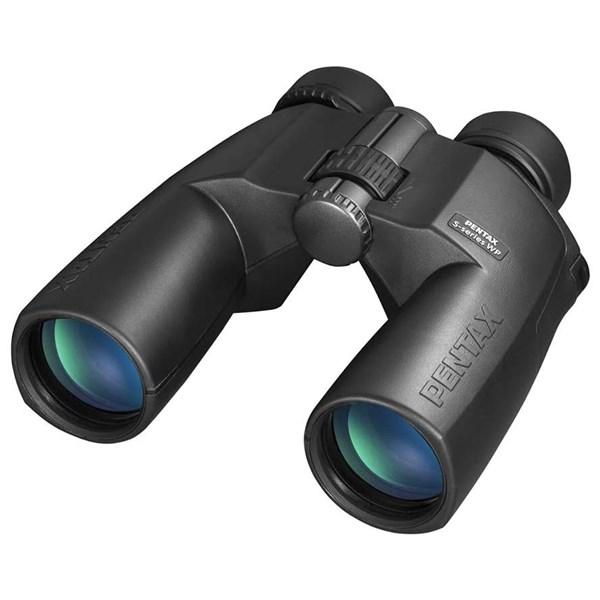 Pentax SP 10x50 WP Porro Prism Waterproof Binocular