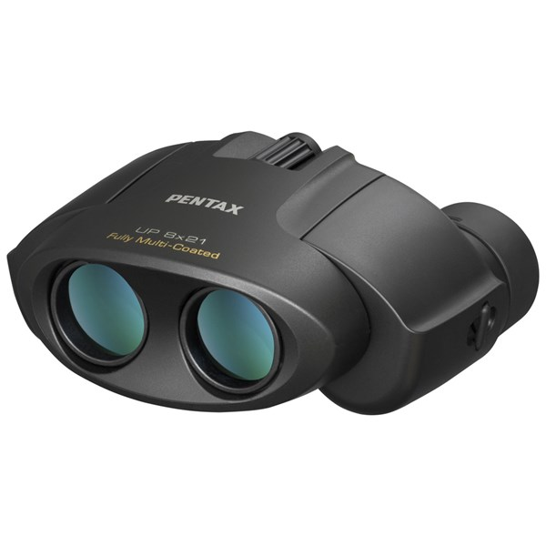 Pentax UP 8x21 Porro Prism Binocular