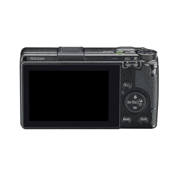 Ricoh GR III Compact Camera Video 02