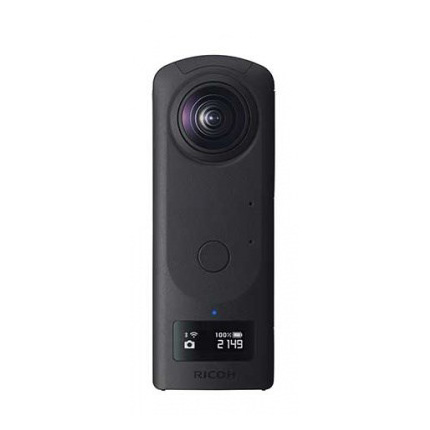 Ricoh Theta Z1 Action Camera