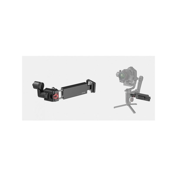 Zhiyun Transmount Phone Holder with Crown Gear Open Box