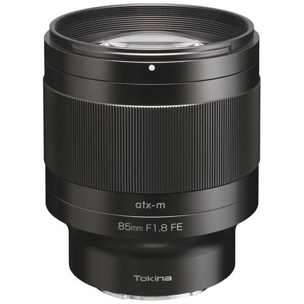 Tokina ATX-M 85mm f/1.8 FE Sony E Mount