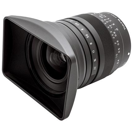 Tokina Firin 20mm f/2 FE Manual Focus Lens Sony E Mount Video 02