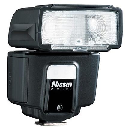 Nissin i40 Flash Gun (Sony)