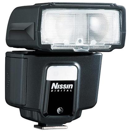 Nissin i40 Flash Gun (Fujifilm)
