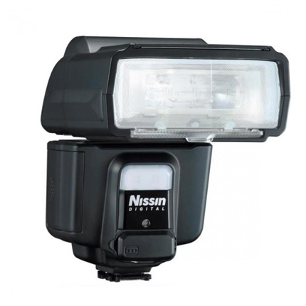 Nissin i60A Flashgun Canon Fit