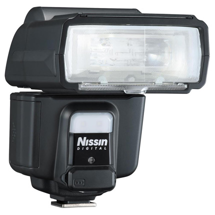 Nissin i60A Flashgun Sony Fit