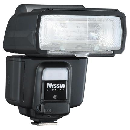 Nissin i60A Flashgun Sony Fit
