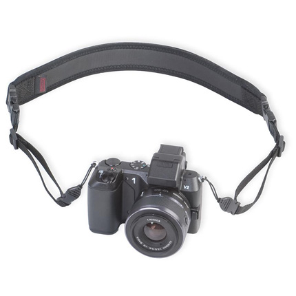 Optech Mirrorless Camera Strap Black